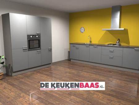 Keuken Lefaki 1